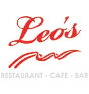 Micros POS - LEOS Restaurant